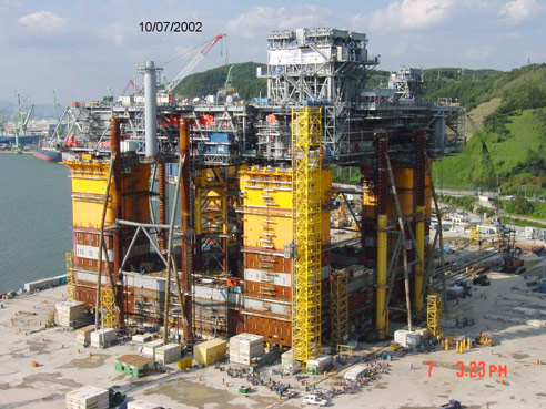 Shell-Nakika-Hyundai Project Galvotec Alloys, Inc.