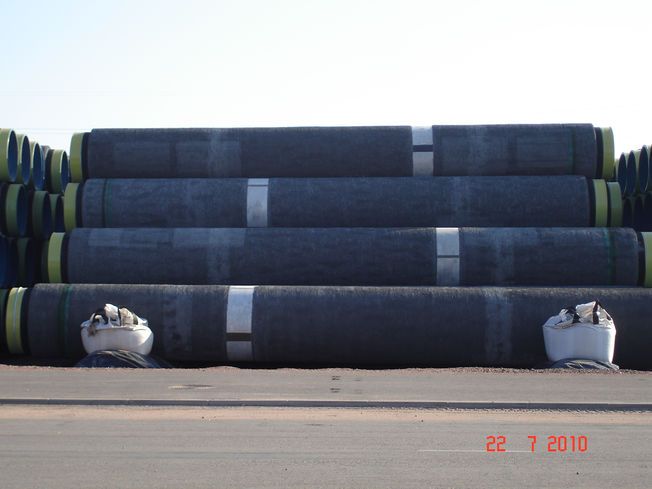 Nord Stream Pipeline